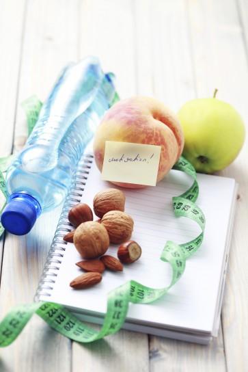Online-Kurs: Gesund essen & wohlfühlen