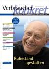 Ruhestand gestalten (Themenheft)