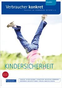 Kindersicherheit (Themenheft)