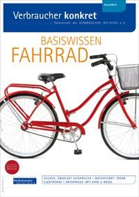 Basiswissen Fahrrad (Themenheft)