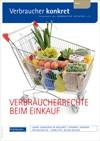 Verbraucherrechte beim Einkauf (Themenheft)