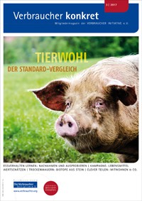 Online Persönlich vernetzt (Download), 1 Seite, aus Magazin 03/2017