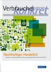 Nachhaltiger Handel(n) (Themenheft)