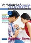 Ratgeber Eltern (Themenheft)