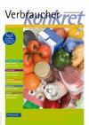 Lebensmittelzusatzstoffe Aromen & Enzyme (Themenheft)