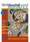 Clever preiswert kochen 2 (Themenheft)