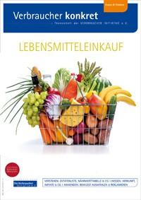 Lebensmitteleinkauf (Themenheft)