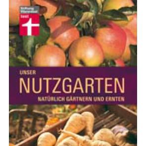 Unser Nutzgarten