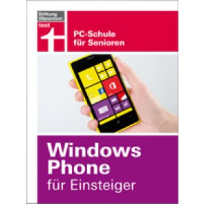 Windows Phone für Einsteiger