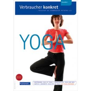 Yoga (Themenheft)