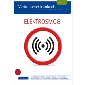 Elektrosmog (Themenheft)