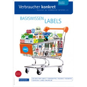 Basiswissen Labels (Themenheft)