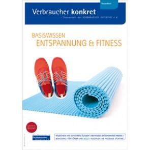 Basiswissen Entspannung und Fitness (Themenheft)