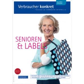 Senioren und Labels (Themenheft)