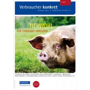 Clever Teilen: Mitwohnen und Co. (Download), 2 Seiten, aus Magazin 03/2017