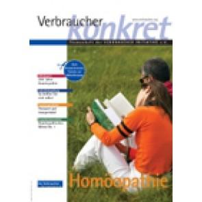 Homöopathie (Themenheft)