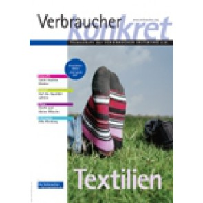 Textilien (Themenheft)