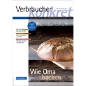 Wie Oma backen (Themenheft)