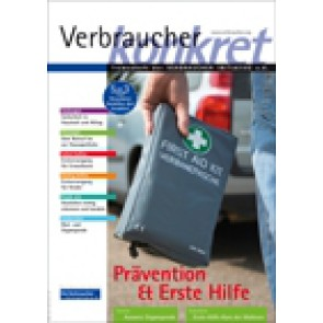 Prävention & Erste Hilfe (Themenheft)