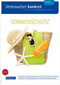 Sonnenschutz (Themenheft)