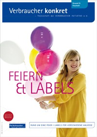Feiern und Labels (Themenheft)