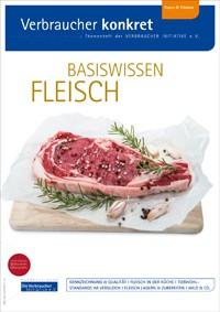 Basiswissen Fleisch (Themenheft)
