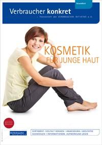 Kosmetik für junge Haut (Themenheft)