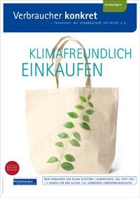 Klimafreundlich Einkaufen (Themenheft)
