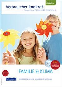 Familie & Klima (Themenheft)