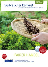 Fairer Handel (Themenheft)