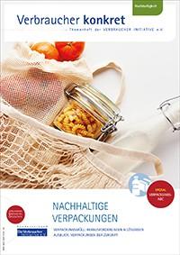 Nachhaltige Verpackungen (Themenheft)