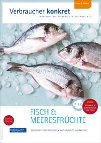 Fisch & Meeresfrüchte (Themenheft)