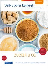 Zucker & Co (Themenheft)