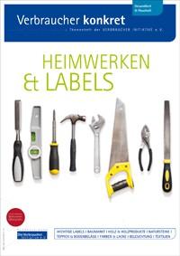 Heimwerken und Labels (Themenheft)