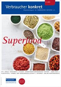 Lebensmittel - BIO ist nicht gleich BIO (Download), 2 Seiten, aus Magazin 02/2016