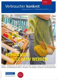 Fleischloser essen (Download), 2 Seiten, aus Magazin 03/2019