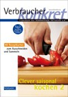 Clever saisonal kochen 2 (Themenheft)