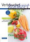 Clever saisonal kochen 3  (Themenheft)