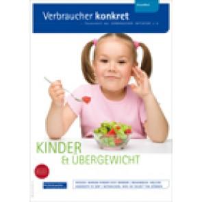 Kinder & Übergewicht (Themenheft)