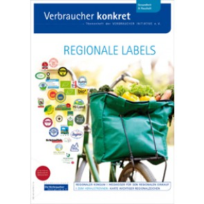 Regionale Labels (Themenheft)