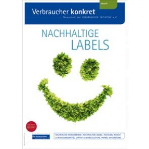 Nachhaltige Labels (Themenheft)