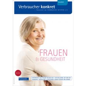 Frauen & Gesundheit (Themneheft)