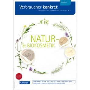 Natur- und Biokosmetik (Themenheft)