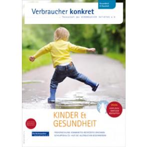 Kinder & Gesundheit (Themenheft)