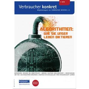 Hightech im Schulkeller (Download), 2 Seiten, aus Magazin 01/2019