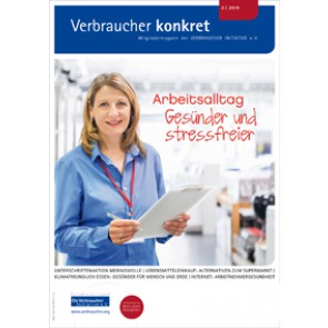 Alternativen zum Supermarkt (Download), 2 Seiten, aus Magazin 02/2019