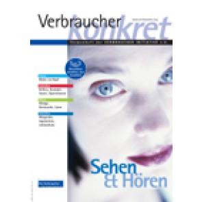 Sehen & Hören (Themenheft)