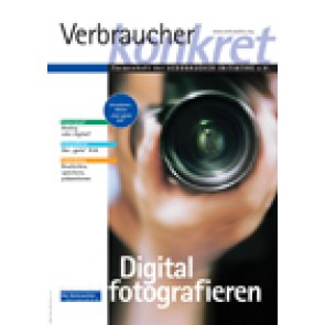 Digital fotografieren (Themenheft)