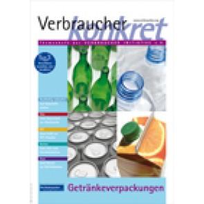 Getränkeverpackungen (Download)