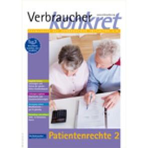 Patientenrechte 2 (Themenheft)